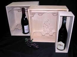 Wine Wedding Gift The Perfect Wedding Gift Custom Wood Wine Boxes U2013 Ultimate