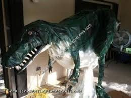 Rex Halloween Costumes Coolest 40 Homemade Dinosaur Costumes Halloween