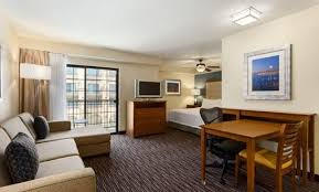 2 Bedroom Suites In San Diego Gaslamp District Homewood Suites San Diego Airport Hotel