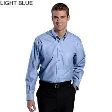 edwards men u0027s no iron button down long sleeves dress shirt 1976