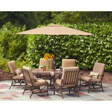 Home Depot Patio Dining Sets - home depot outdoor furniture covers best home design ideas home