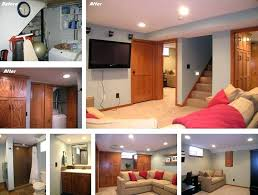 Inexpensive Basement Finishing Ideas Basement Suite Renovation Ideas Home Design Inspirations