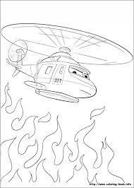planes coloring pages planes fire u0026 rescue coloring picture ulaşım araçları pinterest