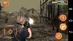 resident evil for android resident evil 4 mobile edition gameplay android hd hq audio