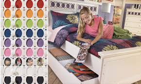 Zayley Full Bookcase Bed Youth Bedroom Pick Of The Week Zayley Collection By Ashley