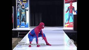 spider man 2nd skin costume youtube