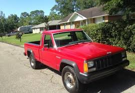 1985 jeep comanche jeep comanche for sale carsforsale com