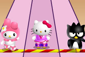 kitty roller rescue game kitty games games loon
