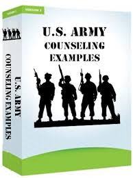 Da Form 4856 Initial Counseling Fillable Army Counseling Statement Form Da 4856 In Fillable Pdf And Lotus