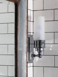 modern bathroom lighting with stylish bathroom storage bathroom