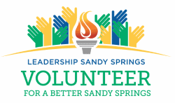 volunteer for a better sandy springs day leadership sandy springs