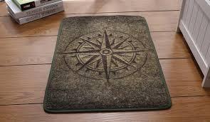 Water Absorbing Carpet by Lucky Compass Comfortable Bathroom Mats Carpet Doormat Bath Mat
