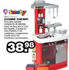 cuisine cherry maxi toys promotion cuisine cherry smoby cuisines jouets