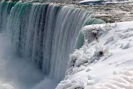 polar vortex warmer arctic blame