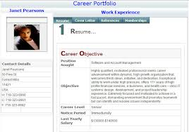 Online Resume Builder by Resume Builder Free Online Professional Resume Profile Visit