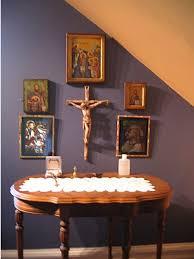 Home Decorating Tips Catholic Home Decorating Ideas Do You Already Have A Home Altar