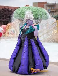ursula costume friday 182 ursula of hearts and more by