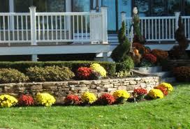 fall garden decorating ideas gardening ideas