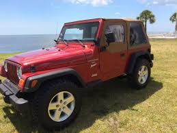 amphibious jeep wrangler orlando fl jeeps for sale in orlando jeeps wranglers for