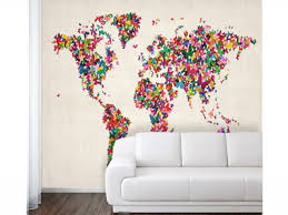 home decor bedrooms world map bedroom bedroom vintage map