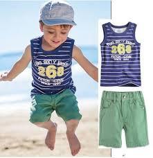 boy model richie set boy striped casual sets