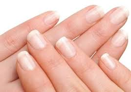 take nail polish off without remover 4 steps