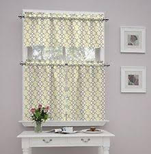 Cafe Tier Curtains Contemporary Cafe Tier Curtains Ebay