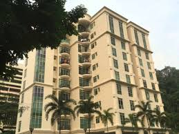 hillview apartments hillview avenue singapore youtube