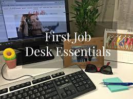 best 20 desk essentials ideas on pinterest dorm desk decor