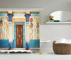 Shower Curtains With Writing Ancient Writing On Ancient Indigenous