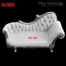 accessoire canapé pour 12 figure accessoire rétro meubles 1 6 kumik ac 14 pvc