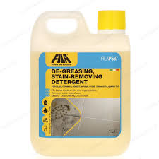 fila ps 87 stain and wax removing detergent 1l