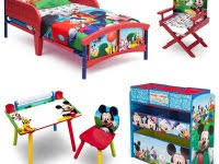 Mickey Mouse Queen Size Bedding Minnie Mouse Bedroom In A Box Mickey And Kissing Bedding Disney