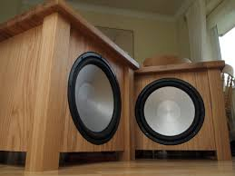 how to design u0026 build your own diy subwoofer turbofuture