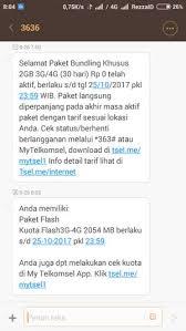 cara mendapatkan internet gratis telkomsel paket internet telkomsel gratis 2gb 30 hari perpanjang sendiri