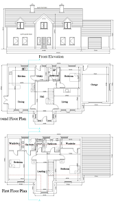 electrical drawing of a 3 bedroom flat u2013 the wiring diagram