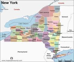 map of state of ny free new york maps maps of new york united states of america