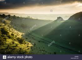 cressbrook dale peak district national park derbyshire uk 23rd