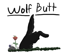 Butt Meme - wolf butt meme by clockwork jack on deviantart
