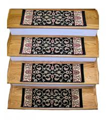 Rug For Stairs Steps Decor Gorgeous Stair Treads Carpet Galleries With Best Top World