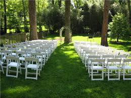 simple backyard wedding ideas 33 backyard wedding ideas