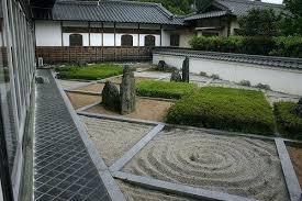 Rock Garden Zen Sand Garden Zen Zen Rock Garden Japanese Feng Shui Sand Zen Garden