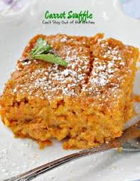 wonderfully sweet side dish 4 roshhashanah carrot