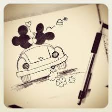 student u0027s disney doodles viral photos walls room mice