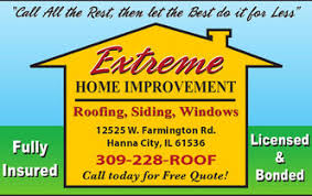 home improvement city il 61536 homeadvisor