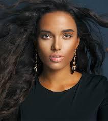 makeup tips for beauties with dark skin