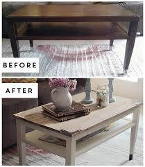 farmhouse style coffee table diy planked farm style coffee table upcycled treasures