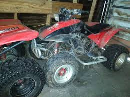 2003 honda 300ex parts images reverse search