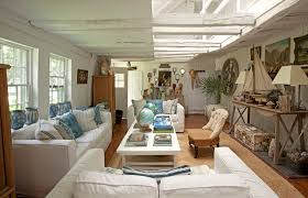 beach house living room decorating ideas rooms to inspire by the sea by annie kelly beach homes houses