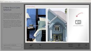 valspar virtual painter valspar s online color visualizer